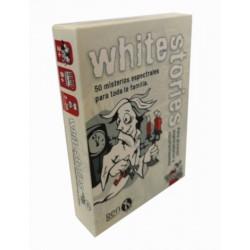Black Stories Junior. White Stories
