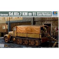 GERMAN SDKF,7KM M11(LATE VERSION)