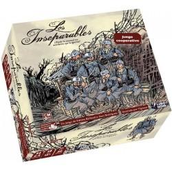 Los Inseparables caja