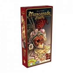 Mascarade caja