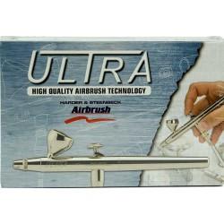 Ultra 135533_ Aerógrafo 2 en 1