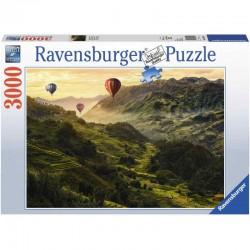 Ravensburger 17076_ Las terrazas de Arroz_ 3000 pzas