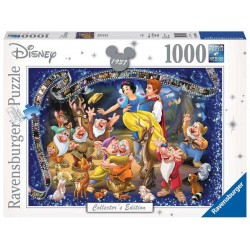 Ravensburger 19674 . Disney Blancanieves. Puzzle 1000 Piezas