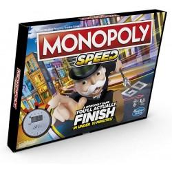 Monopoly Speed caja