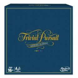 Trivial Pursuit Edición Clásica caja