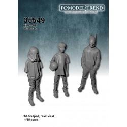 FC Model_ Niños Set 4_ 1/35