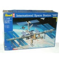 International Space Station...