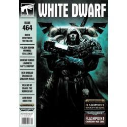 White Dwarf Nº 464