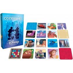 Código Secreto Disney Familiar