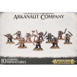 Arkanaut Company Kharadron Overlords caja