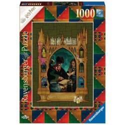 Ravensburger_ Harry Potter y el misterio del principe_ Puzzle 1000pcs.
