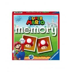 Memory Super Mario
