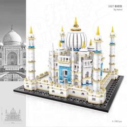 Loz mini_ Taj Mahal (1987...