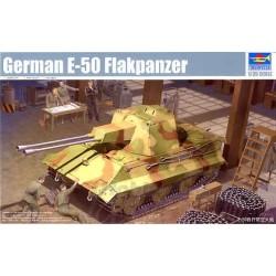 GERMAN E-50 FLAKPANZER