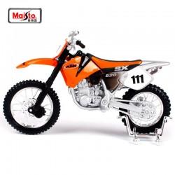 Maisto_ KTM 520 SX  1/18