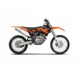 Maisto_ KTM 450 SX  1/18