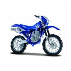Maisto_ Yamaha TT-R250  1/18