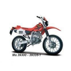 Maisto_ Honda XR 400R  1/18