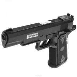 Swiss Arms P1911 Match Co2  Powered Airgun