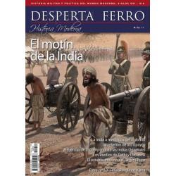 Desperta Ferro Historia...
