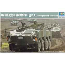 JGSDF TYPE 96 WAPC TYPE A