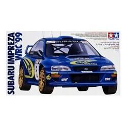 Tamiya_ Subaru Impreza...