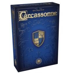 Carcassonne 20 Aniversario caja