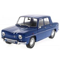 Solido_ Renault 8 Gordini 1100 1967_ 1/18 frontal