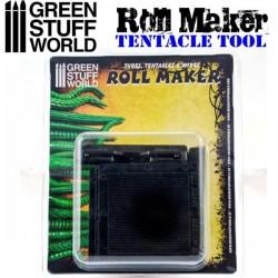 Roll Maker Set. Tubos, Tentáculos y Cables caja