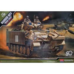 "Academy_ Warrior MCV ""Iraq 2003""_ 1/35 caja"