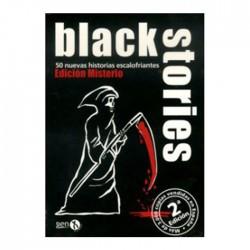 Black Stories. Edición...