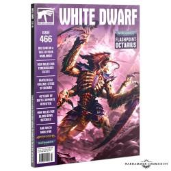 White Dwarf Nº 466