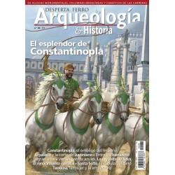 Desperta Ferro Arqueología & Historia Nº38_ El Esplendor de Constantinopla