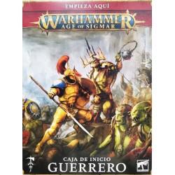 Warhammer Age of Sigmar....