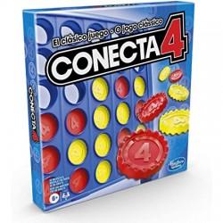 Conecta 4 - caja