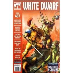 White Dwarf Nº 467