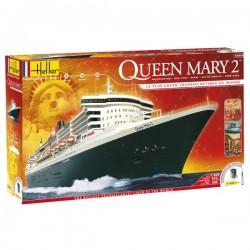 Heller_ Queen Mary 2 1/600