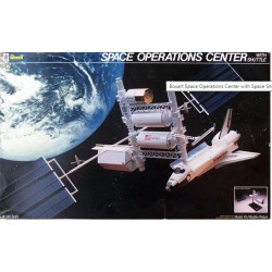 Revell_ Space operations...