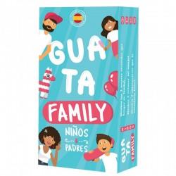 Guatafamily (niños y padres)