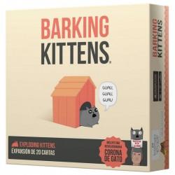Barking Kittens. Expansión