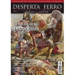 Desperta Ferro_ Historia Antigua y Medieval Nº67_ La Batalla de las Termópilas