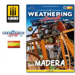 The Weathering Aircraft. Maderas