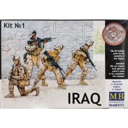 Iraq. Kit Nº1_ 1/35 - caja