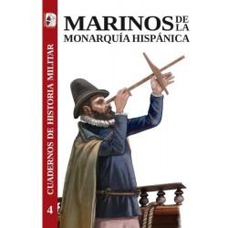 Desperta Ferro_ Marinos de la Monarquía Hispánica