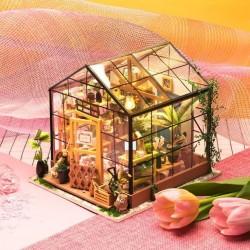 Diy Miniature House_...