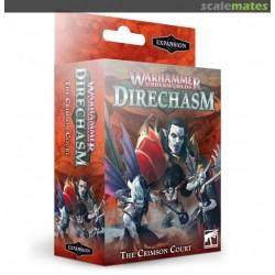 Warhammer Underworlds....