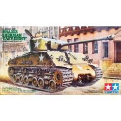 "Tamiya_ M4A3E8 Sherman ""Easy Eight"" European Theater_ 1/35"