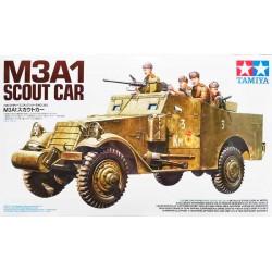 Tamiya_ M3A1 Scout Car_ 1/35