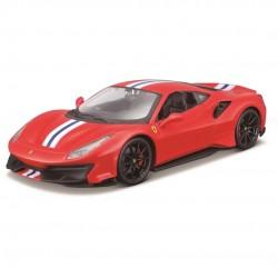 Maisto_ Ferrari 488 Pista_ 1/24