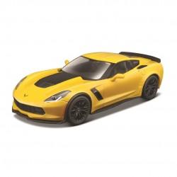 Maisto_ 2015 Corvette ZF 1/24